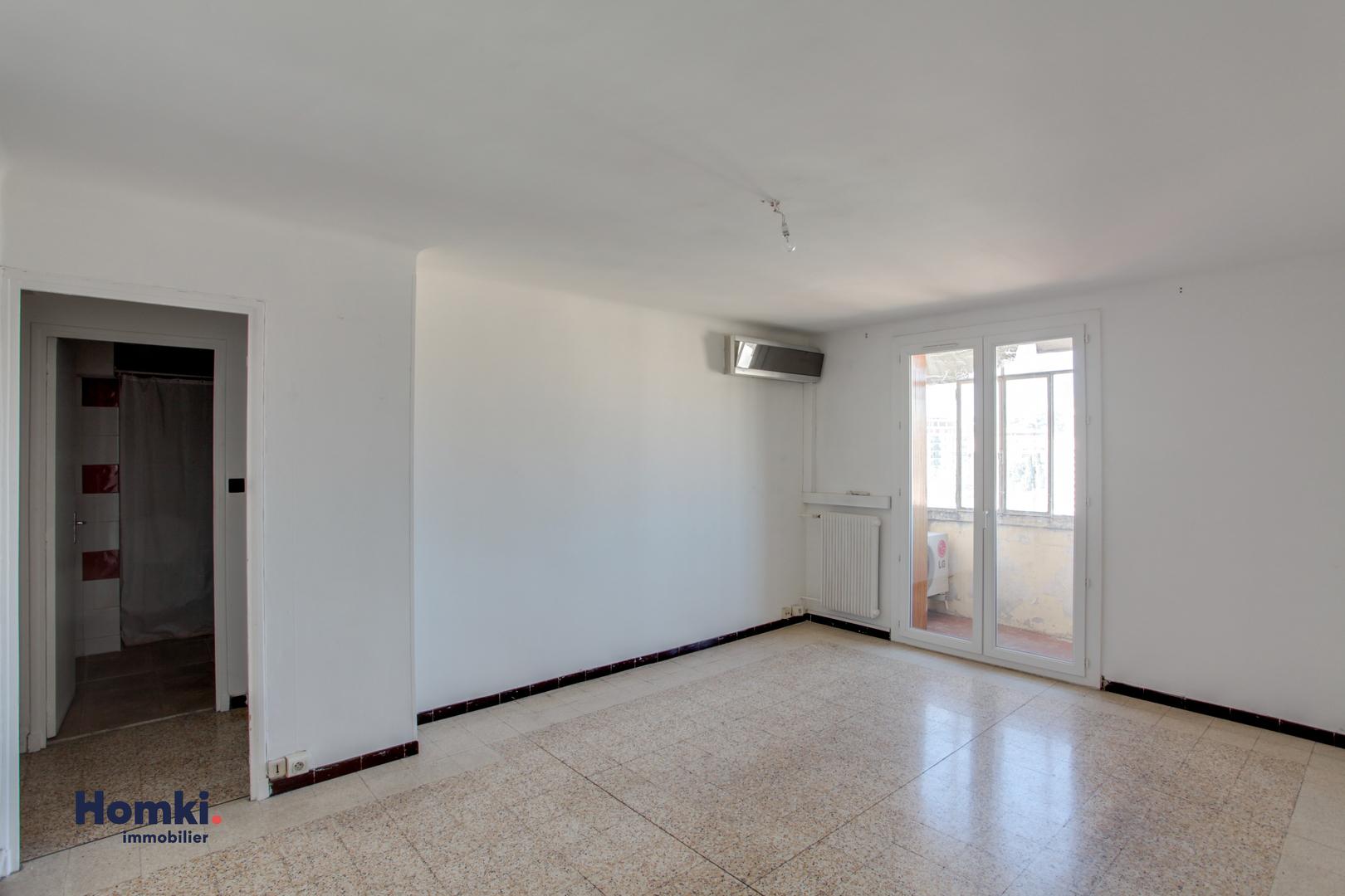 Vente Appartement 69 m² T4 13010_2