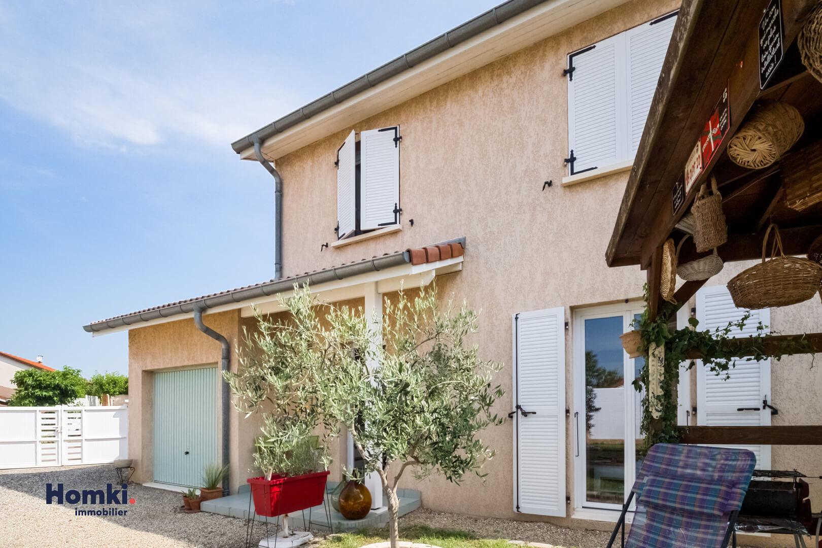 Vente maison 90m² T3 69520_12