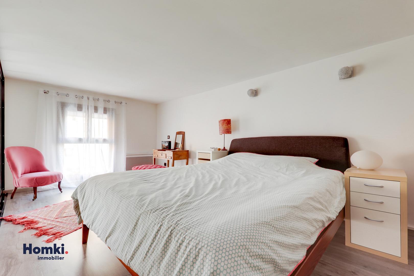 Vente appartement 115m² T3 69100_6