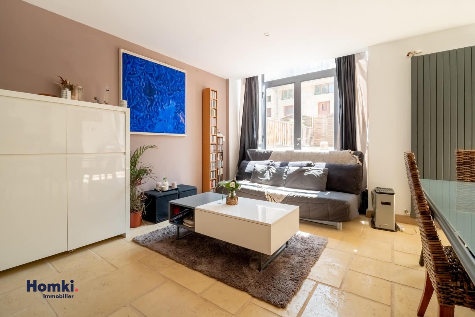 Vente Appartement 91m² T4 69650_3