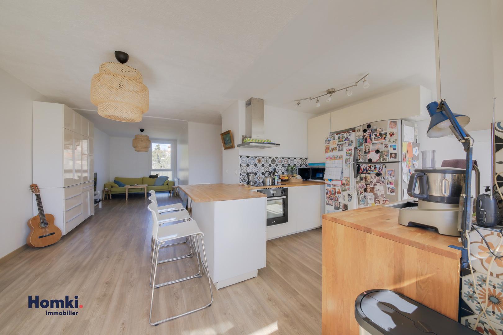 Vente Appartement 80 m² T4 13400_4