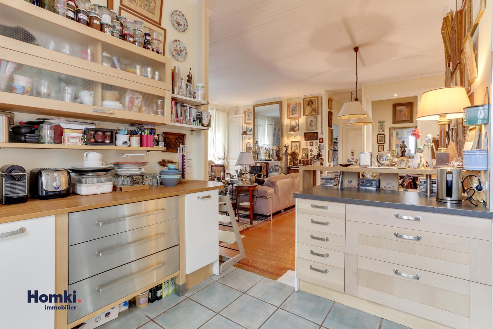 Vente appartement 77m² T3 69003_4