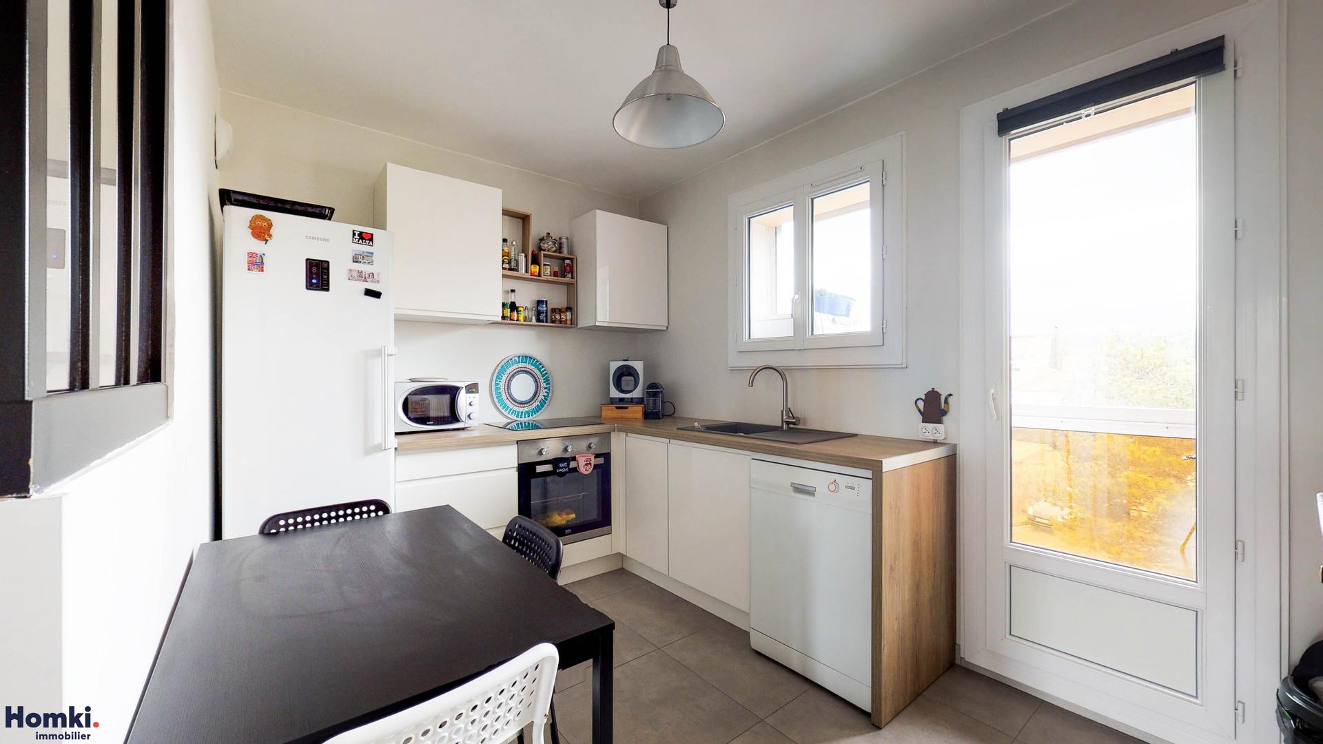 Vente Appartement 76 m² T4 13120_4