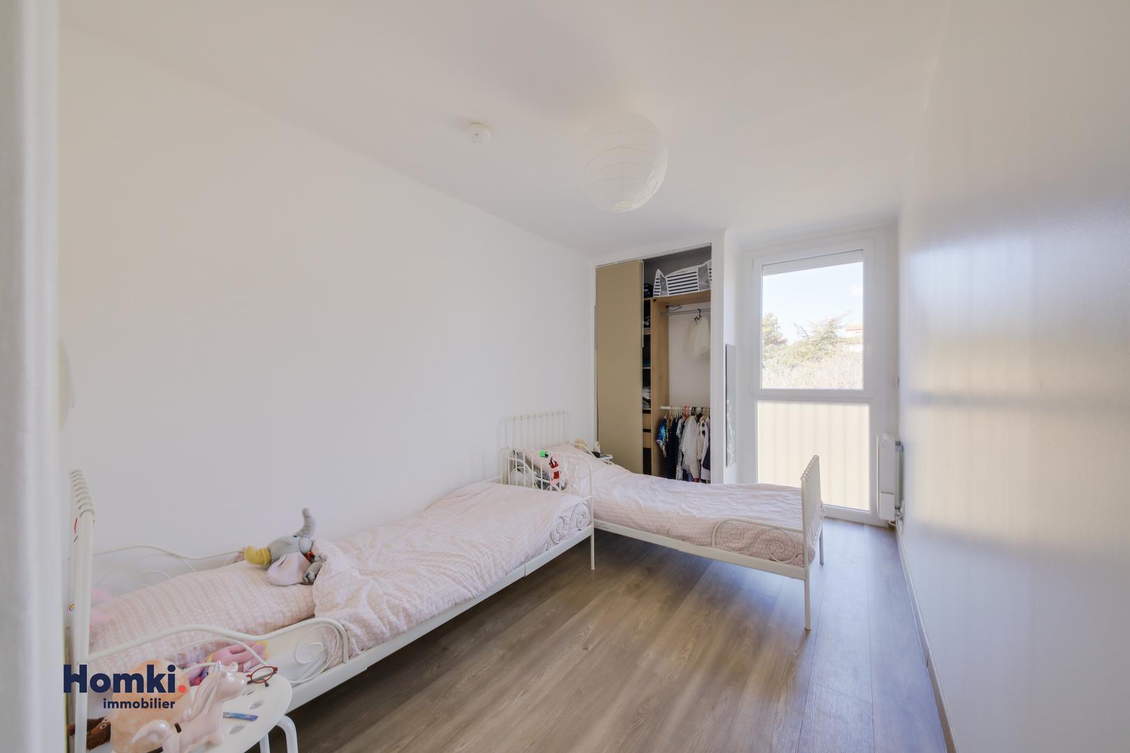 Vente Appartement 80 m² T4 13400_10