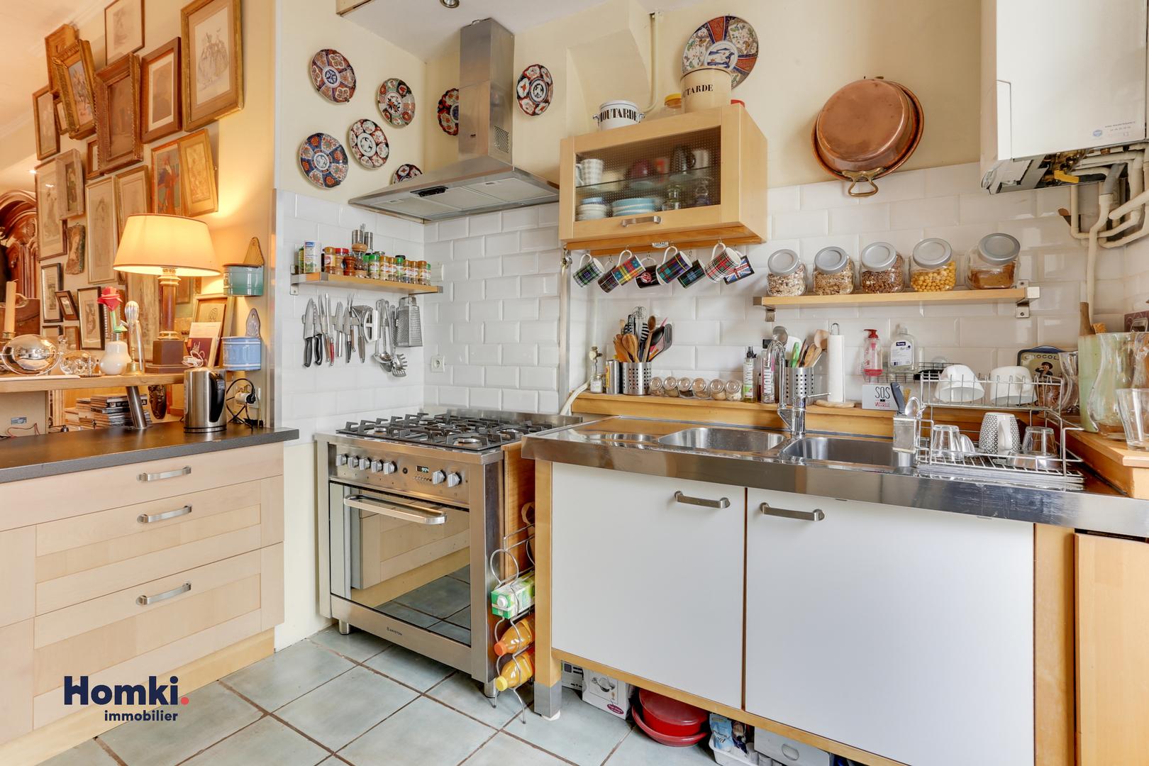 Vente appartement 77m² T3 69003_6
