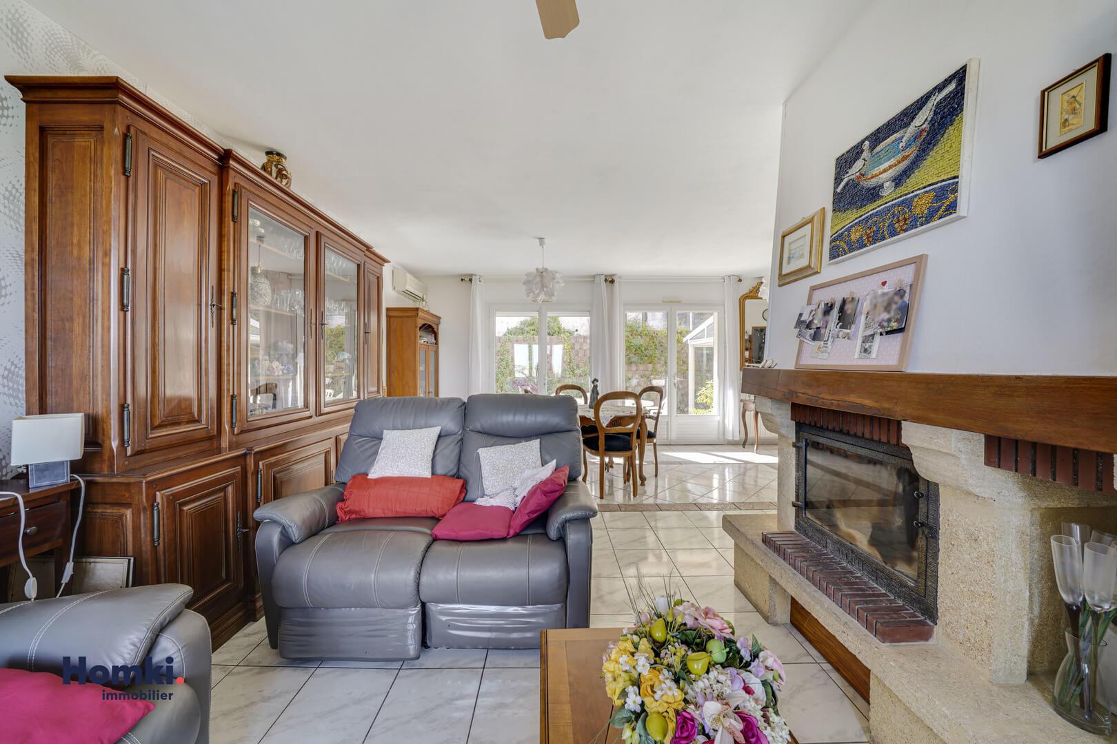Vente Maison 105 m² T6 13011 Marseille_6