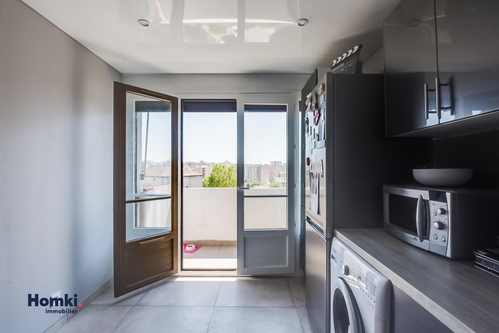 Vente Appartement 72 m² T3 13014 Marseille_6