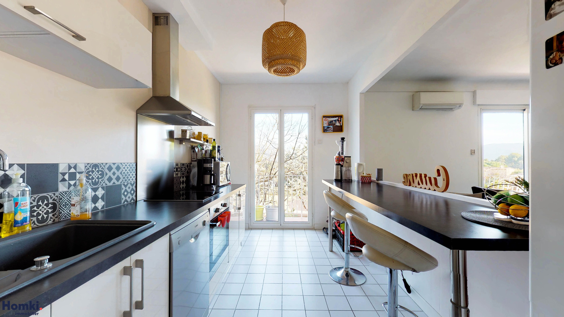 Vente Appartement 104 m² T4 13400 Aubagne_6