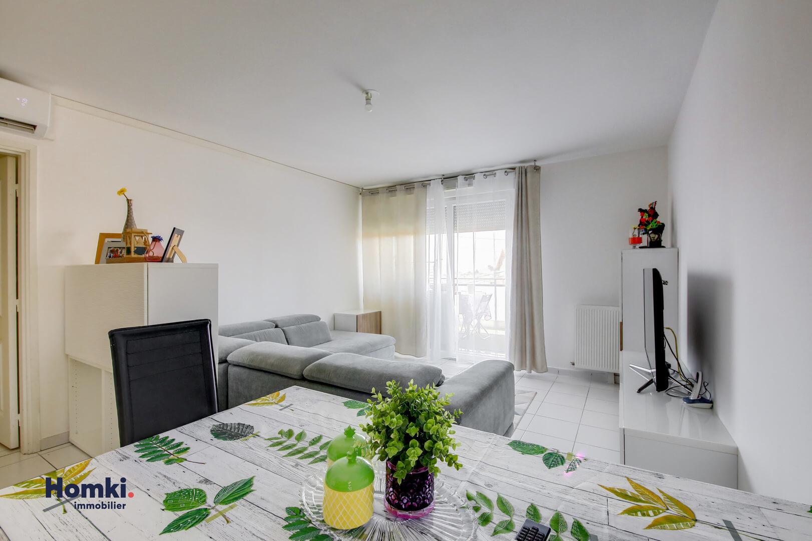 Vente Appartement 63 M² T3 13016_5