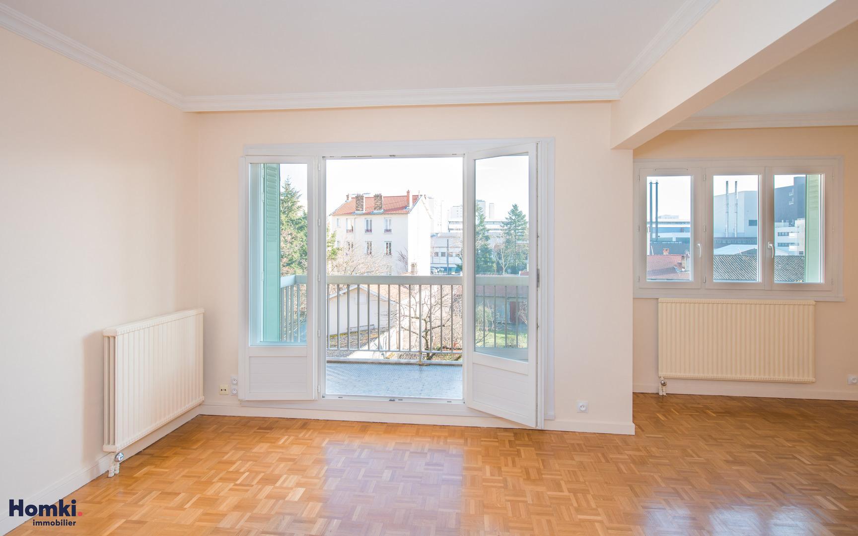 Appartement I 82m² I T3 I 69008 _5