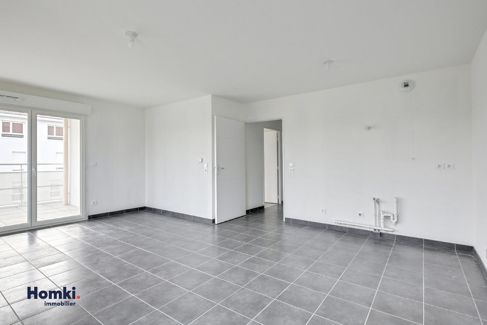 Vente Appartement 64m² T3 69200_3