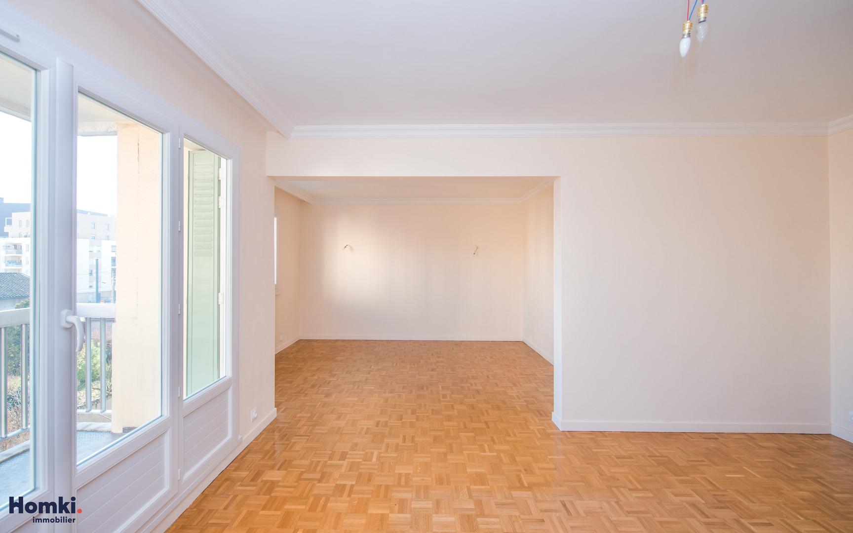 Appartement I 82m² I T3 I 69008 _4
