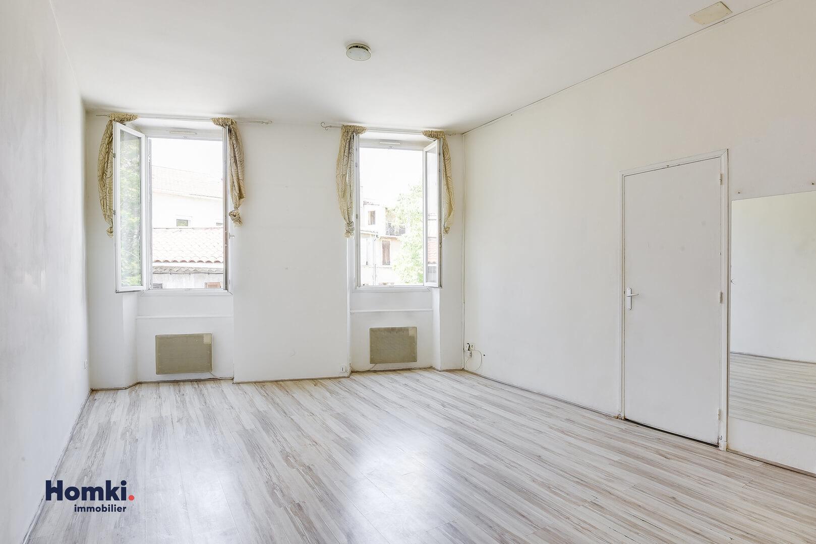 Vente Appartement 36 m² T2 13004_3