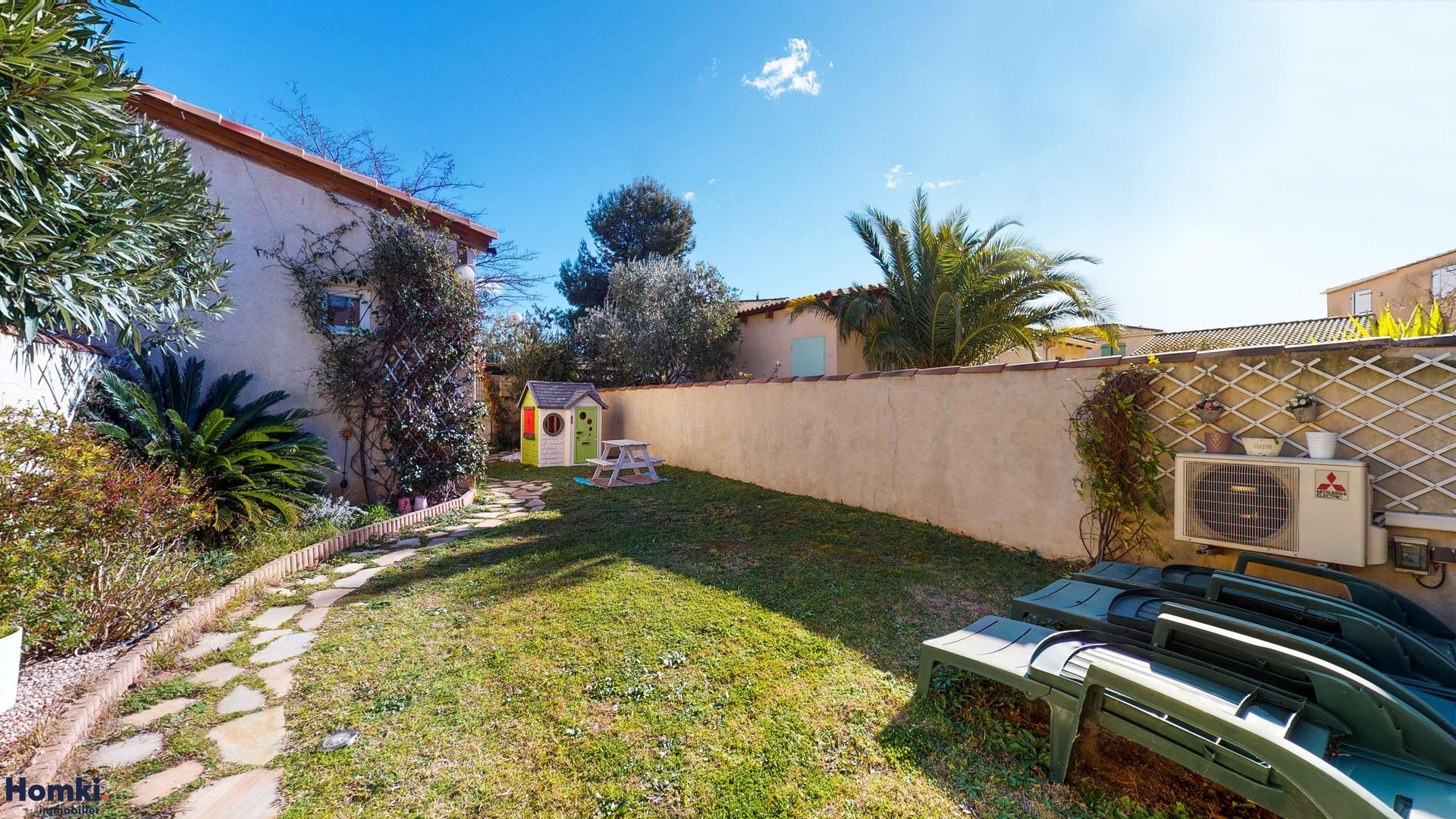Vente Maison 80 m² T4 13127_2