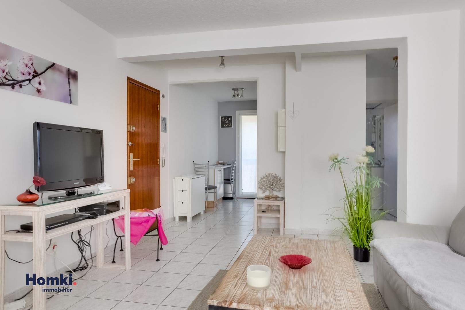 Vente Appartement Marseille 66m² T4 13011_3