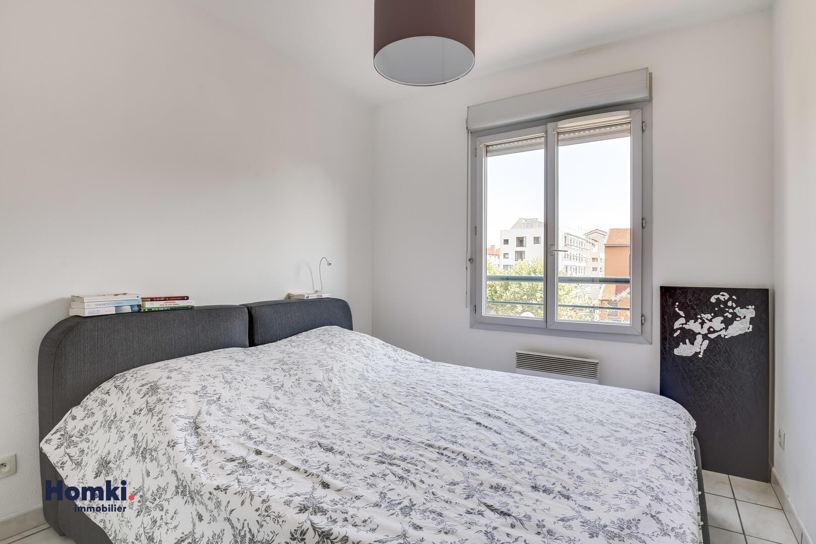 Vente Appartement 57m² T3 69008_7