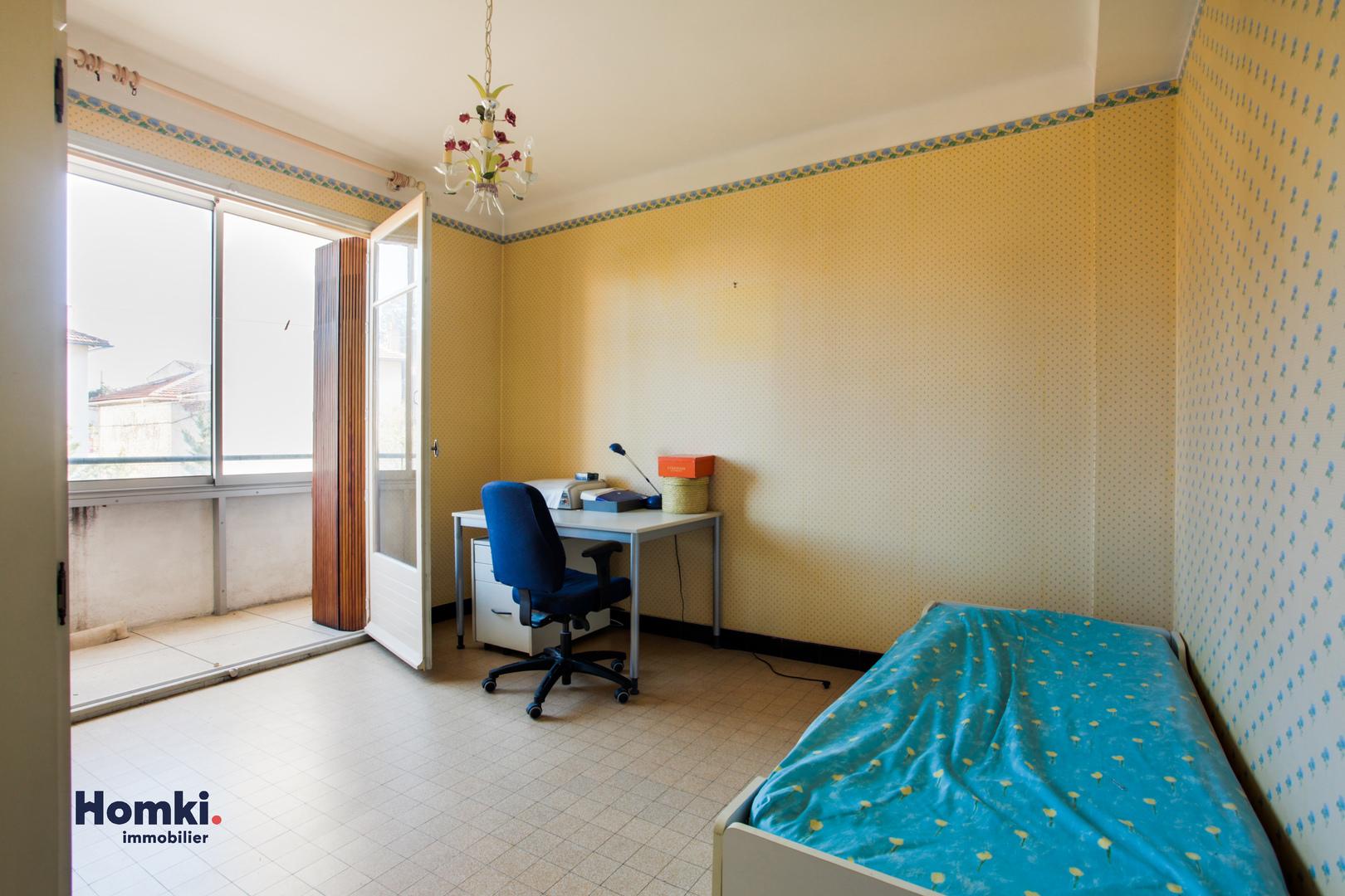 Vente Appartement 86 m² T4 13005_12