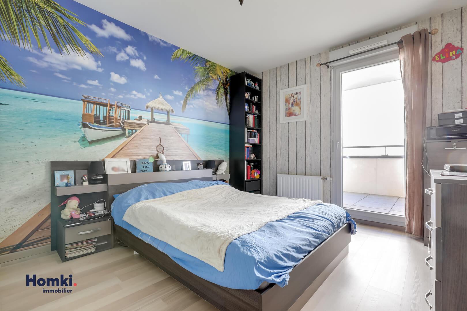 Vente Appartement 57m² T3 69200_8