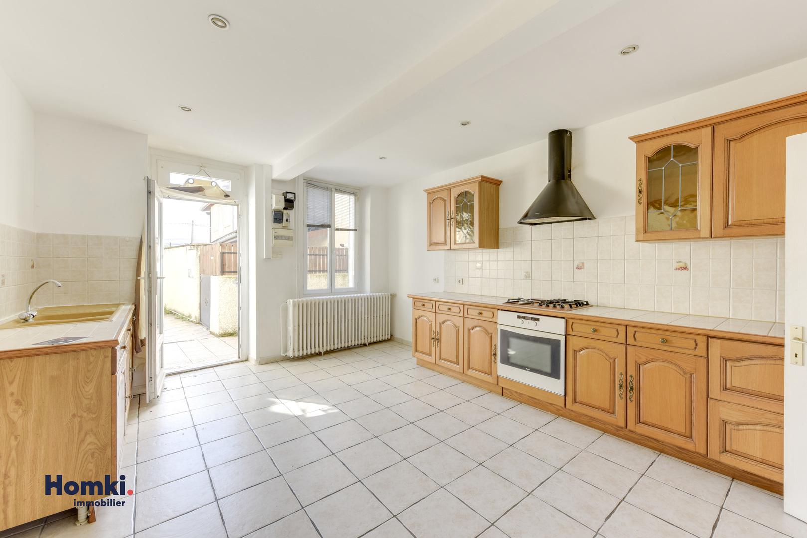 Maison I 113 m² I T4 I 38670 | photo 3
