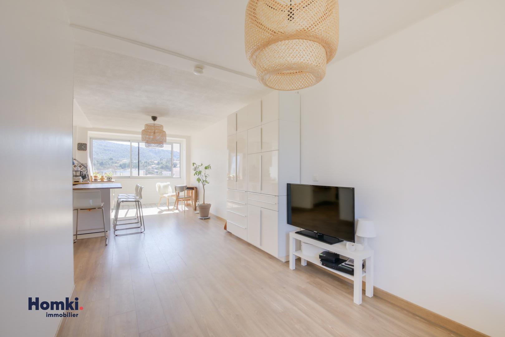Vente Appartement 80 m² T4 13400_7