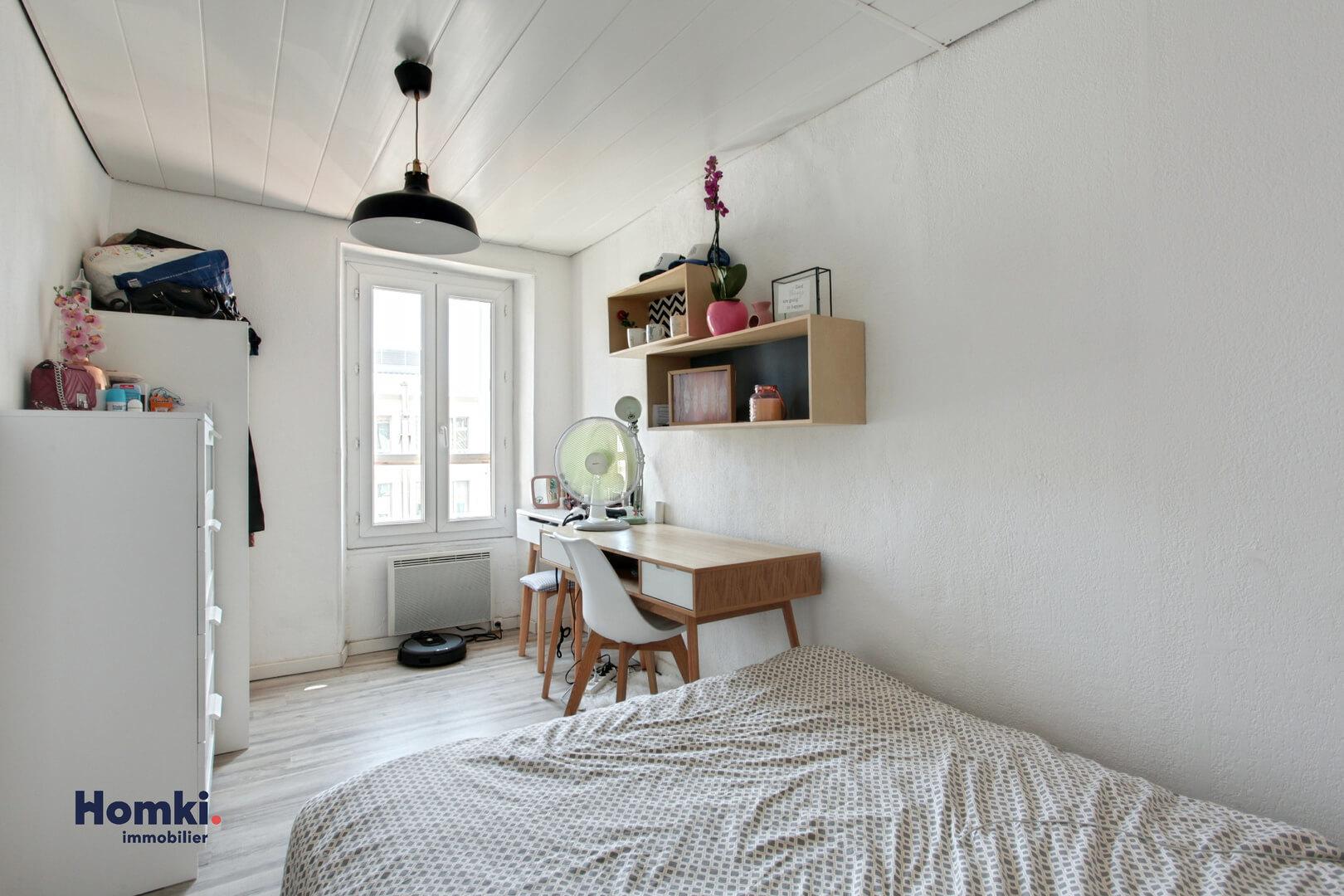 Vente Appartement 33 m² T2 13006_8