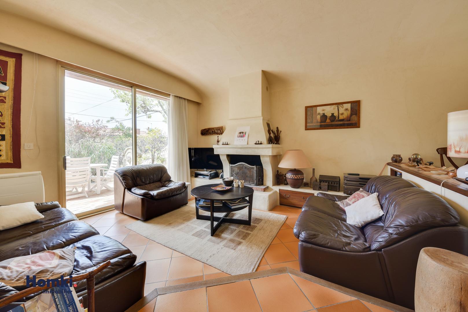 Vente Maison 105m² T4 13007 ROUCAS BOMPARD_4