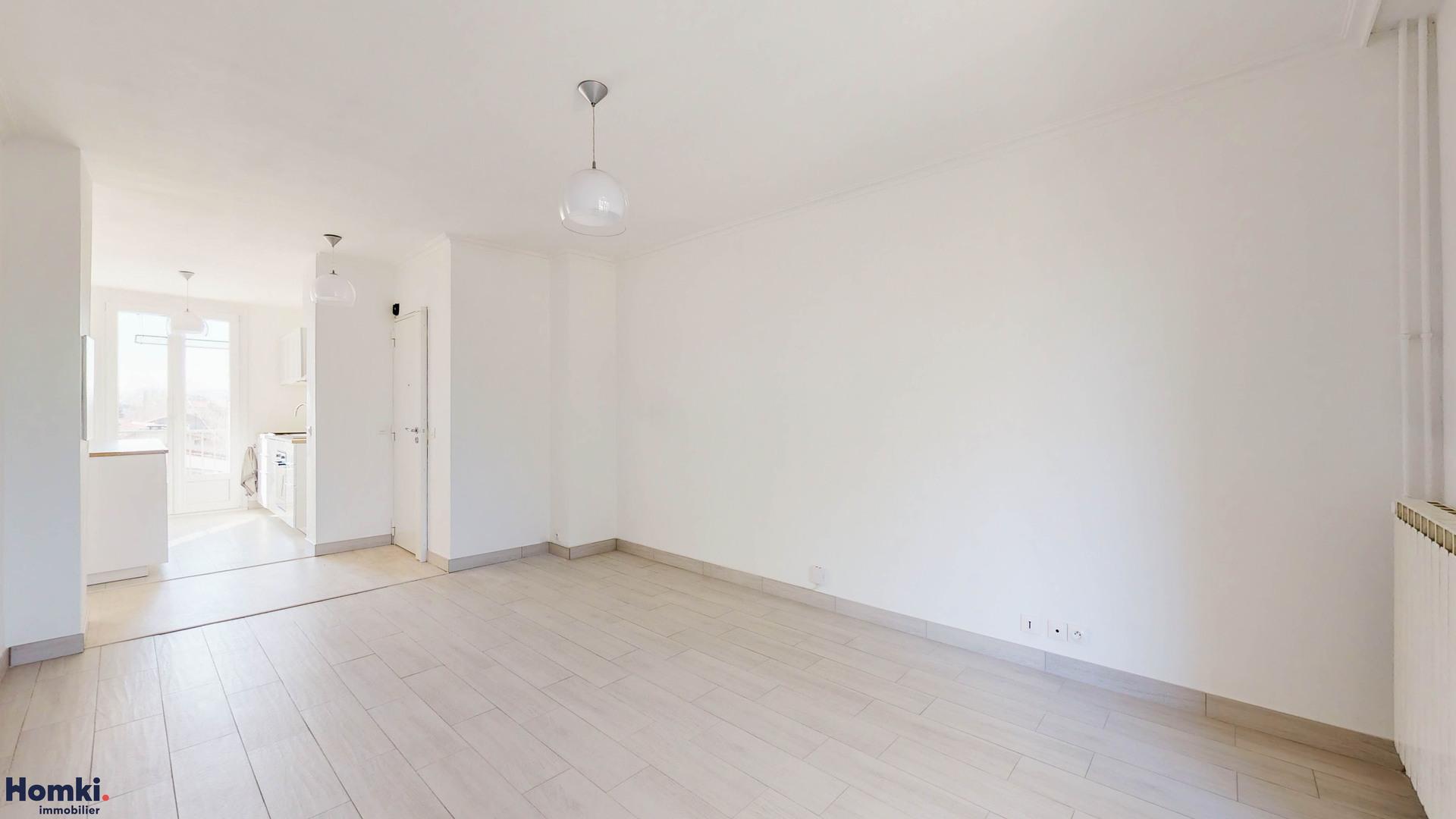 Vente Appartement 58 m² T3 13012_2