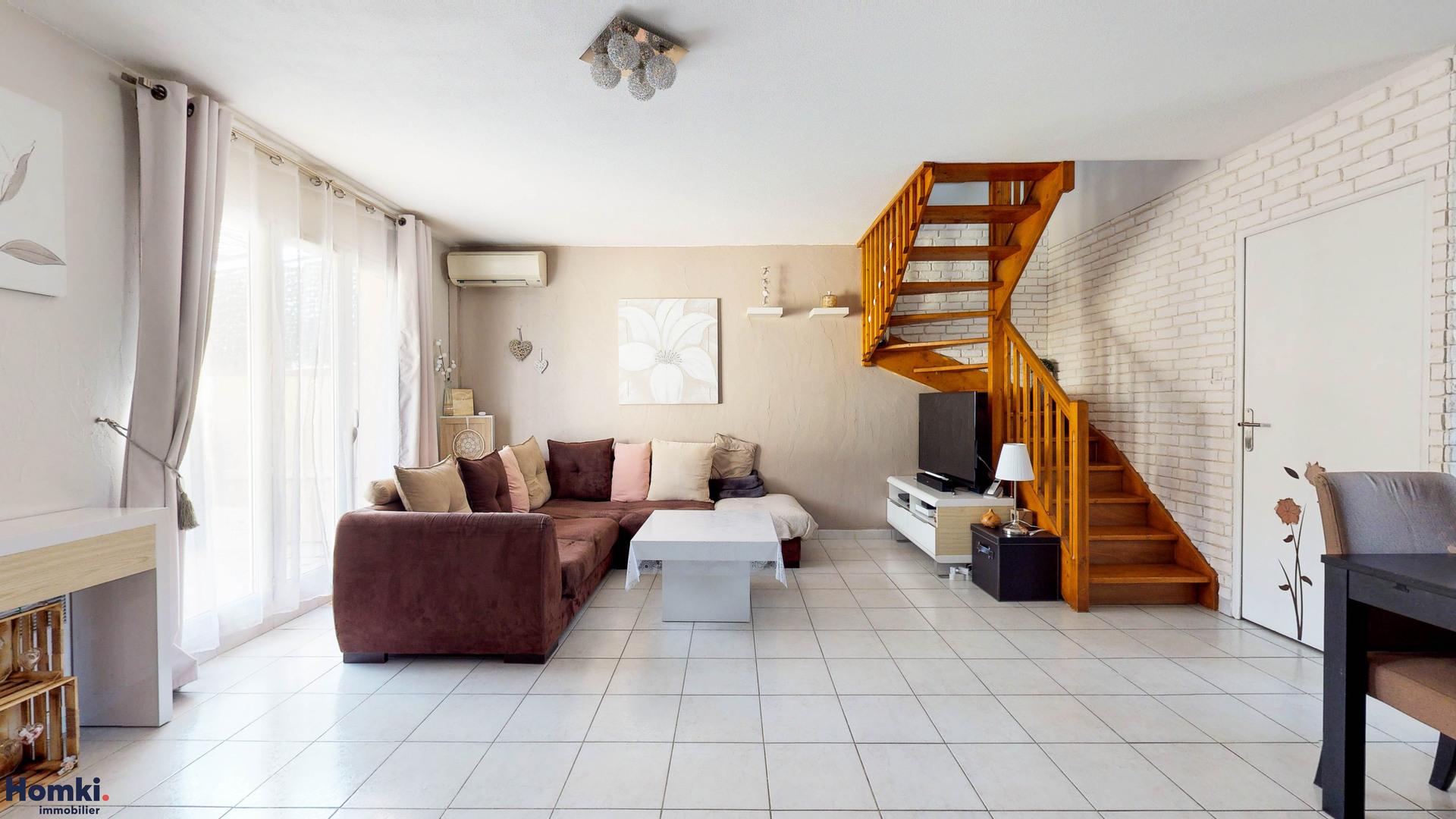 Vente Maison 80 m² T4 13127_6