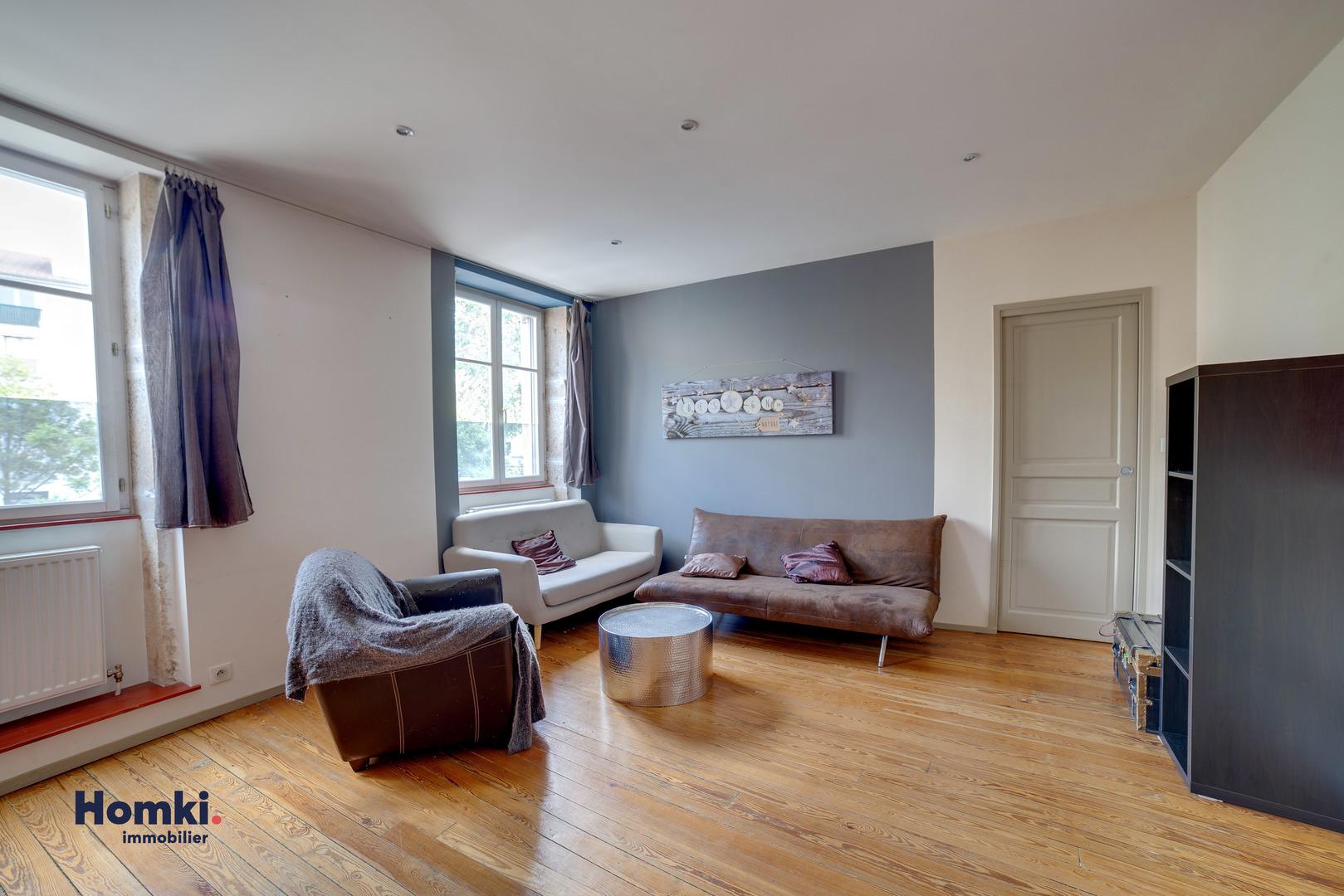 Vente Appartement Lyon 69008 T2_3