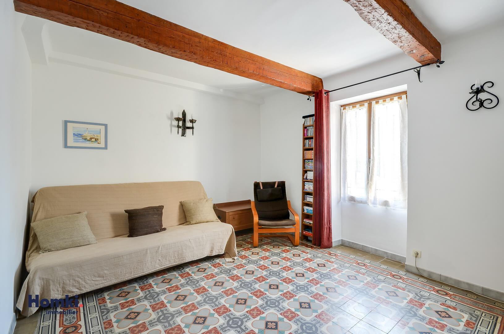 Vente Maison 70 m² T3 13290 Aix en Provence_4