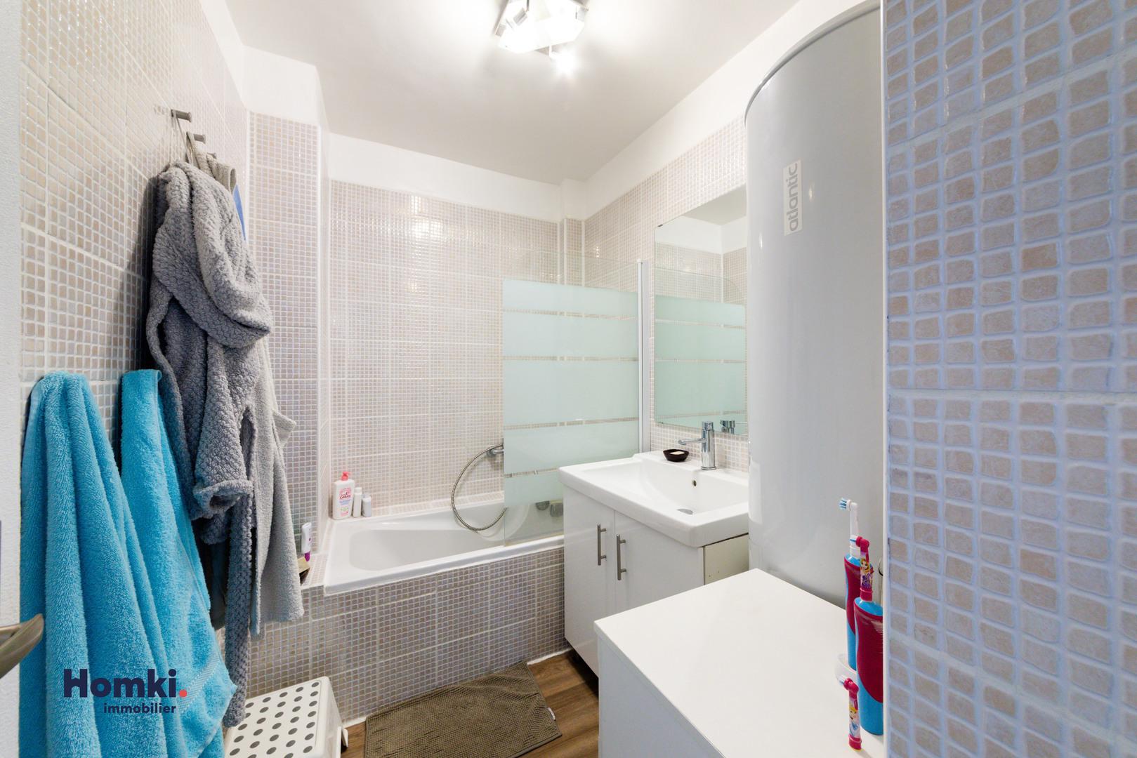 Vente Appartement 80 m² T4 13400_12