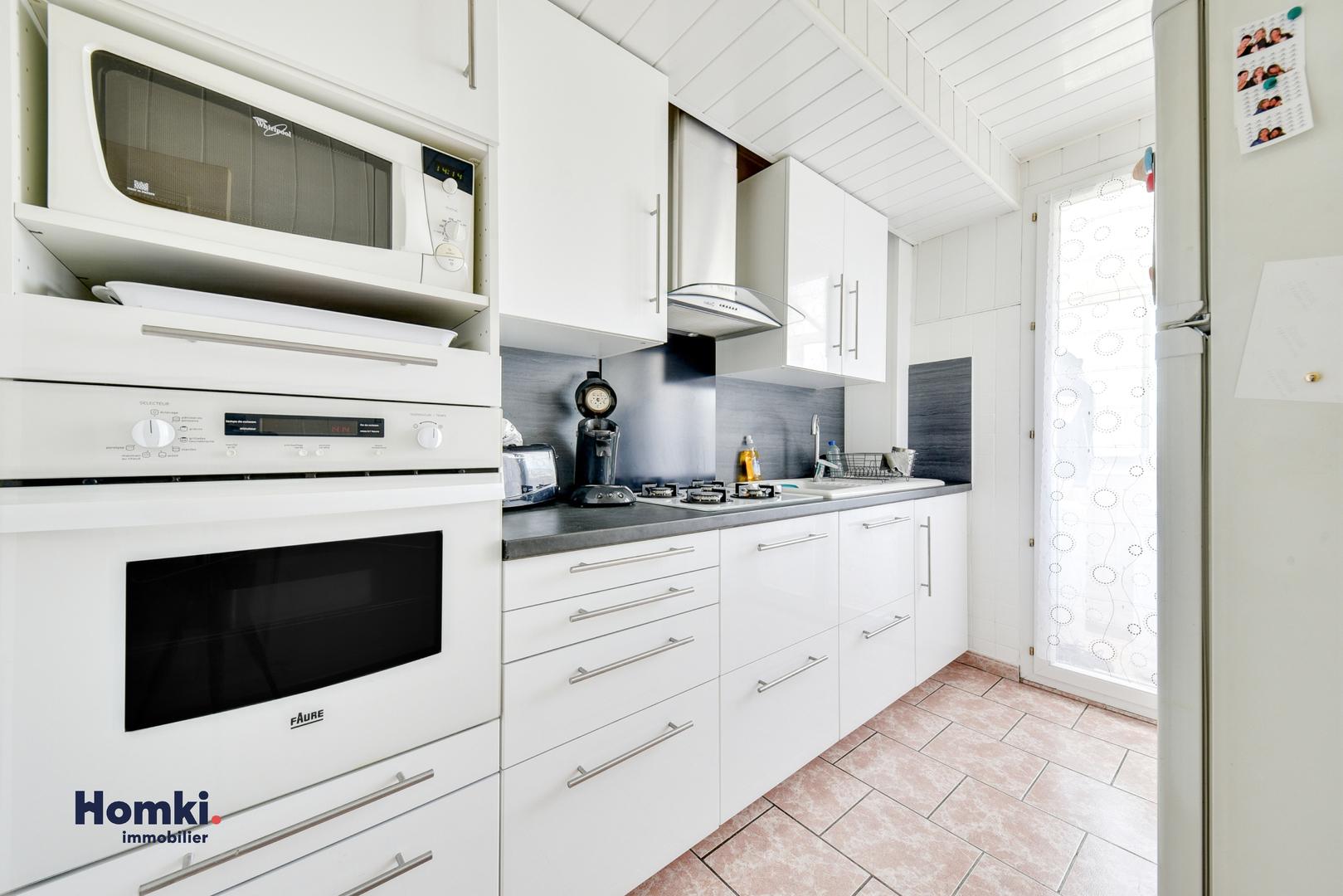 Vente Appartement 80m² T4 13015_6