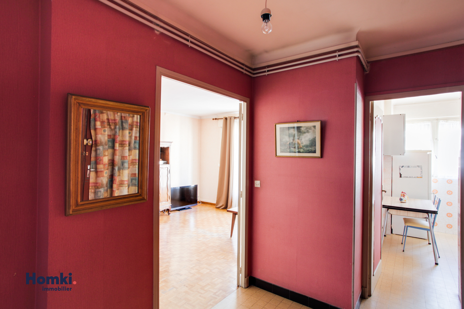 Vente Appartement 86 m² T4 13005_11