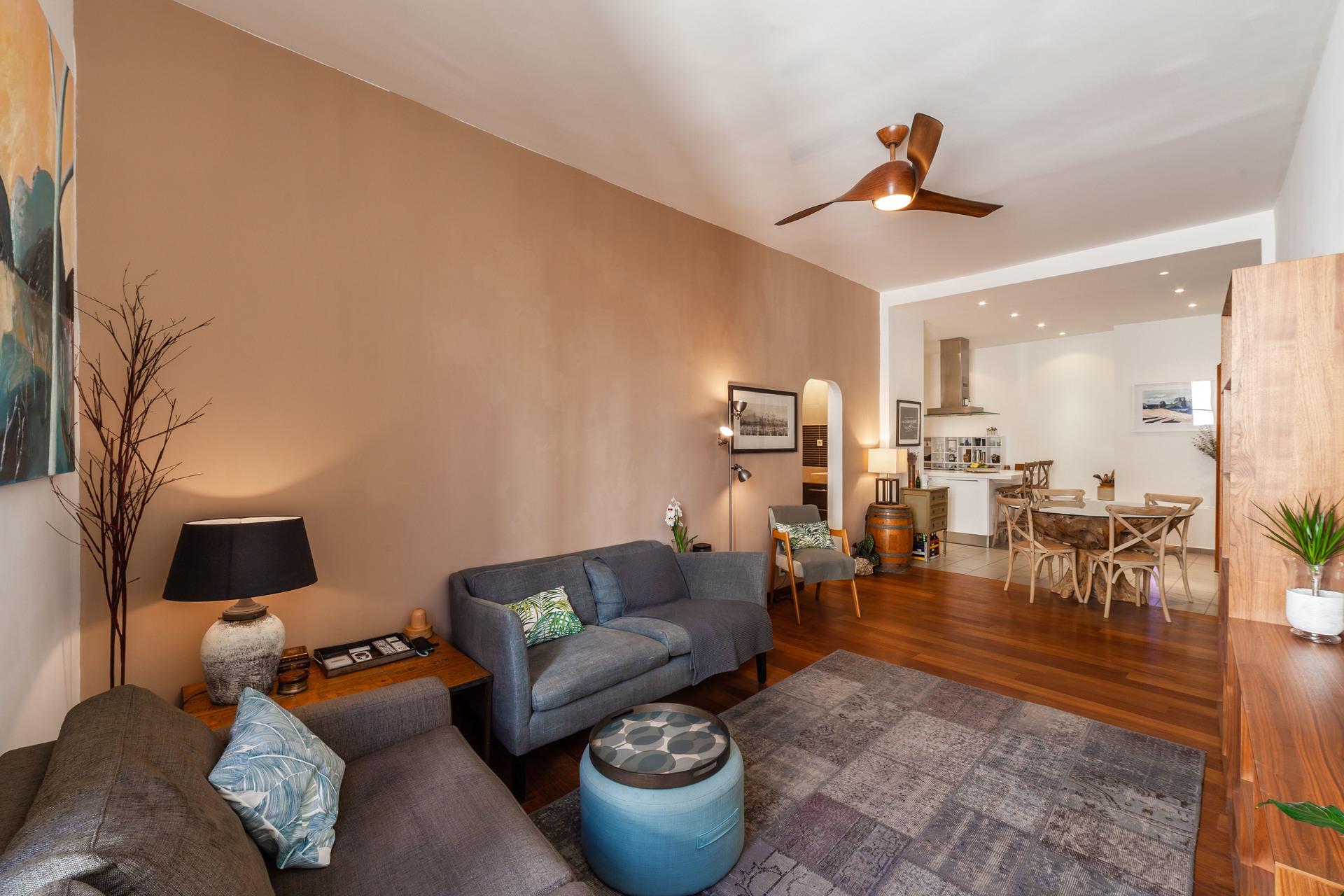 Vente Appartement 74 m² T3 06300_3