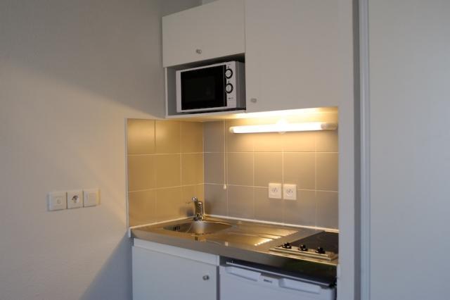 Vente Appartement 19m² T1 13010_3