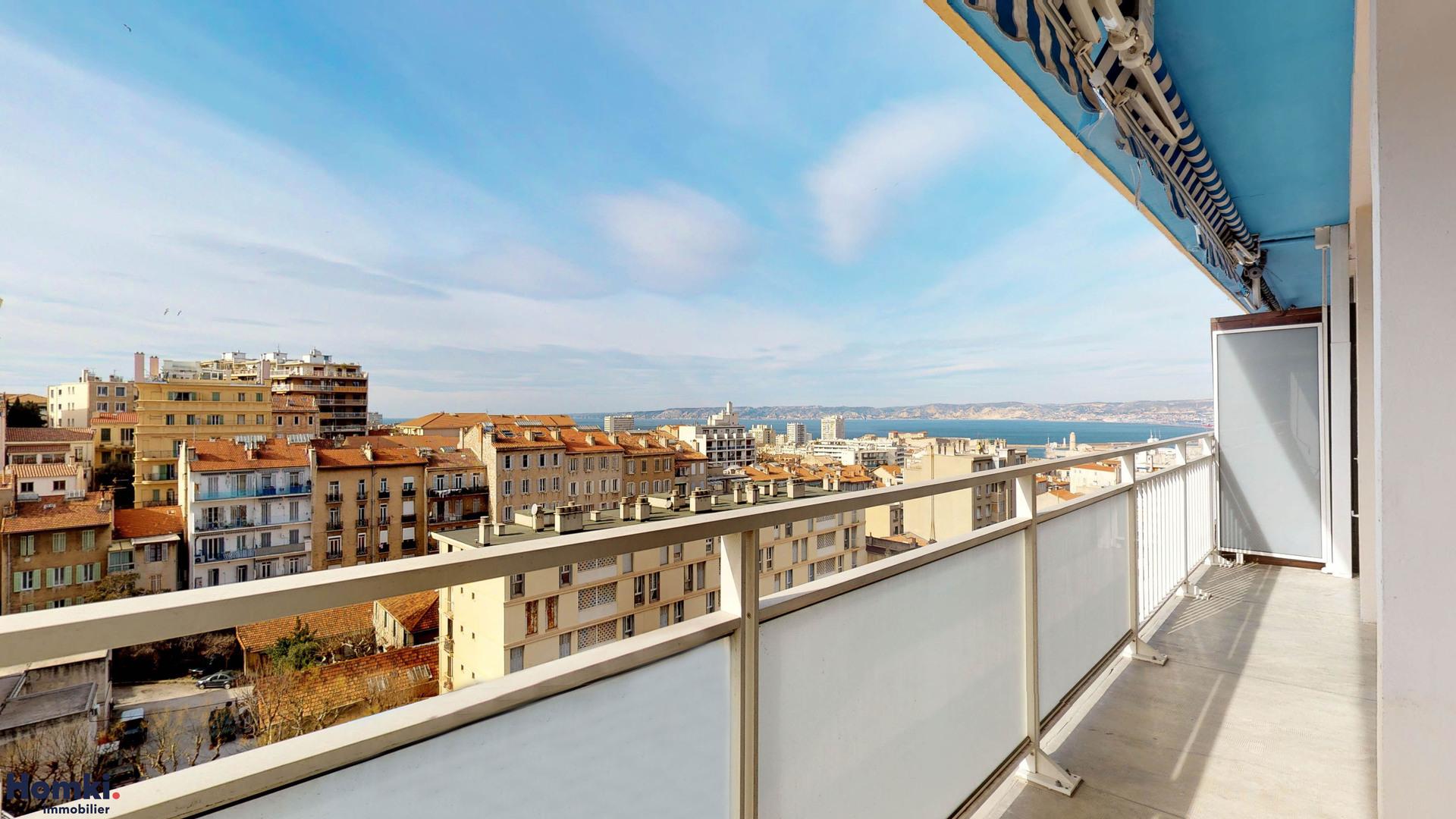Vente Appartement 64 m² T2 13007_1