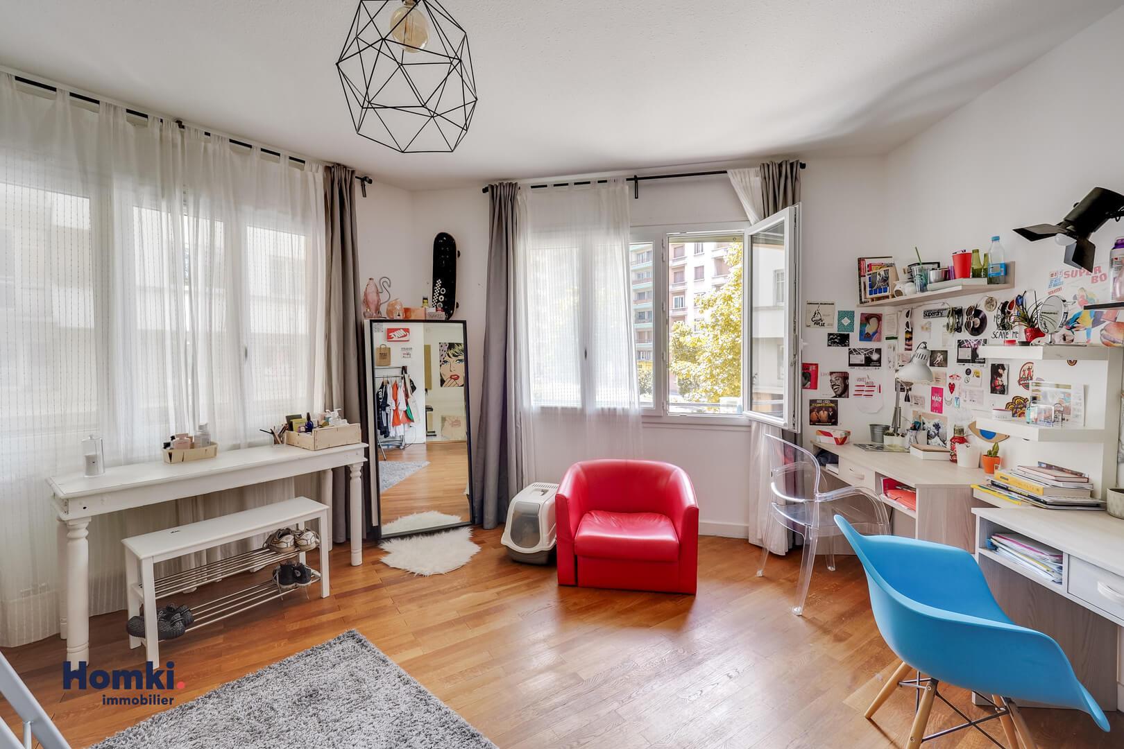 Vente Appartement 92m² T3 38000_10