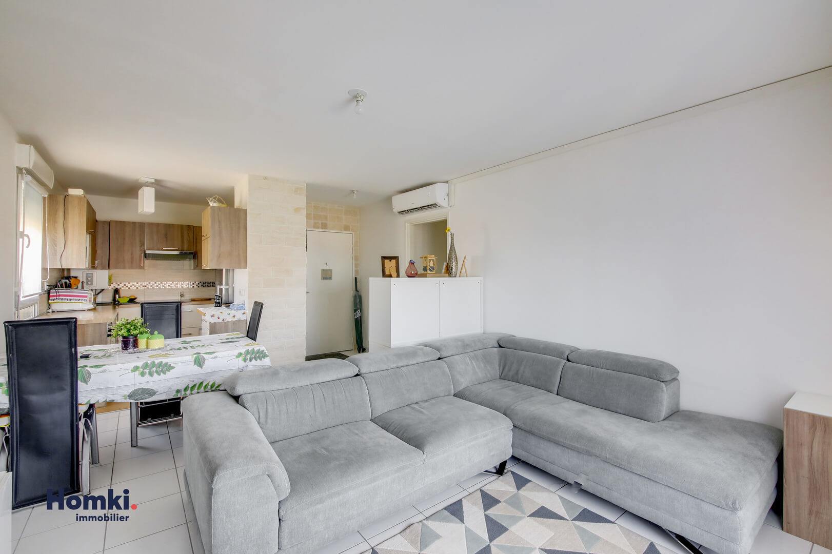 Vente Appartement 63 M² T3 13016_3