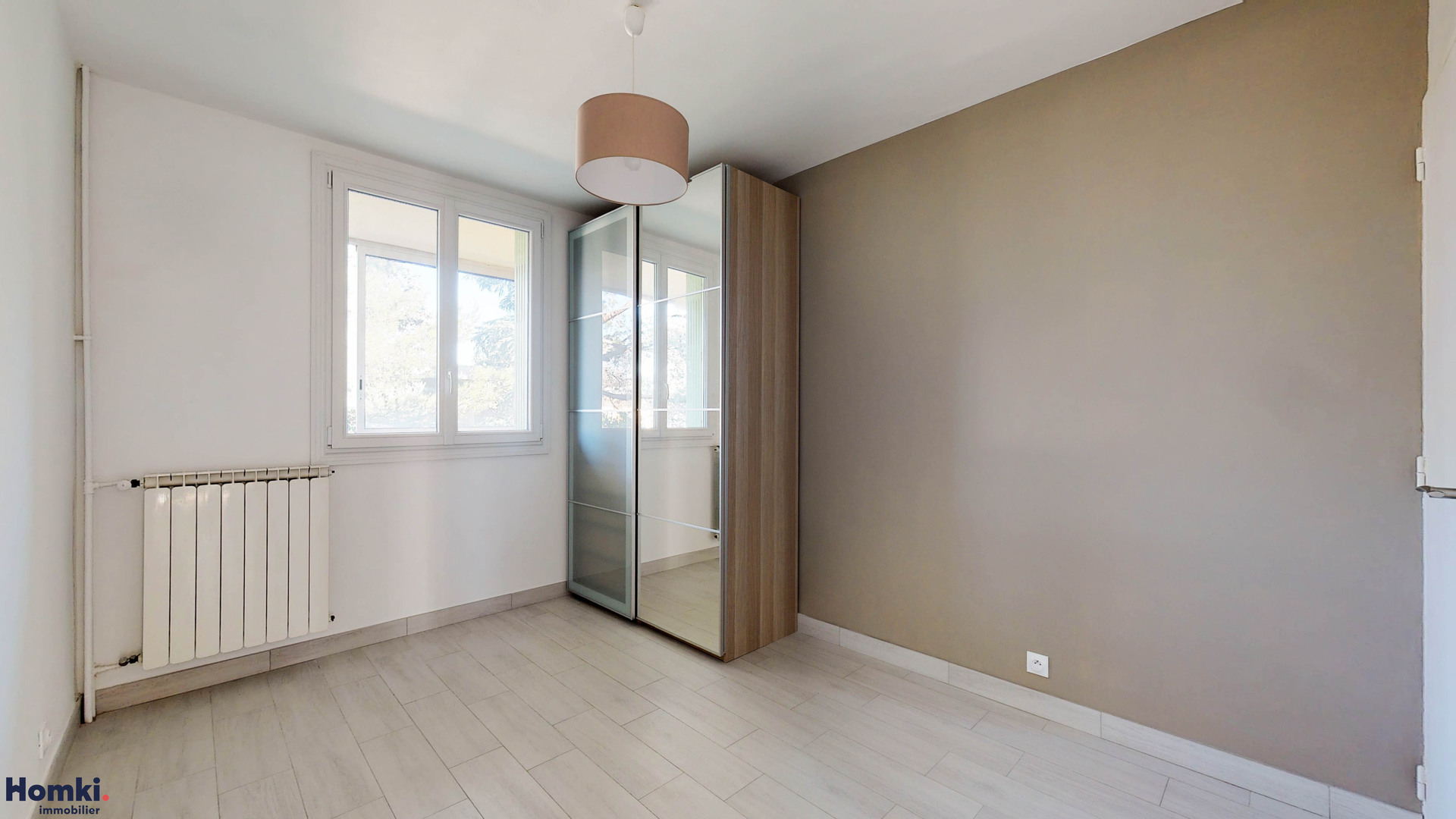 Vente Appartement 58 m² T3 13012_5