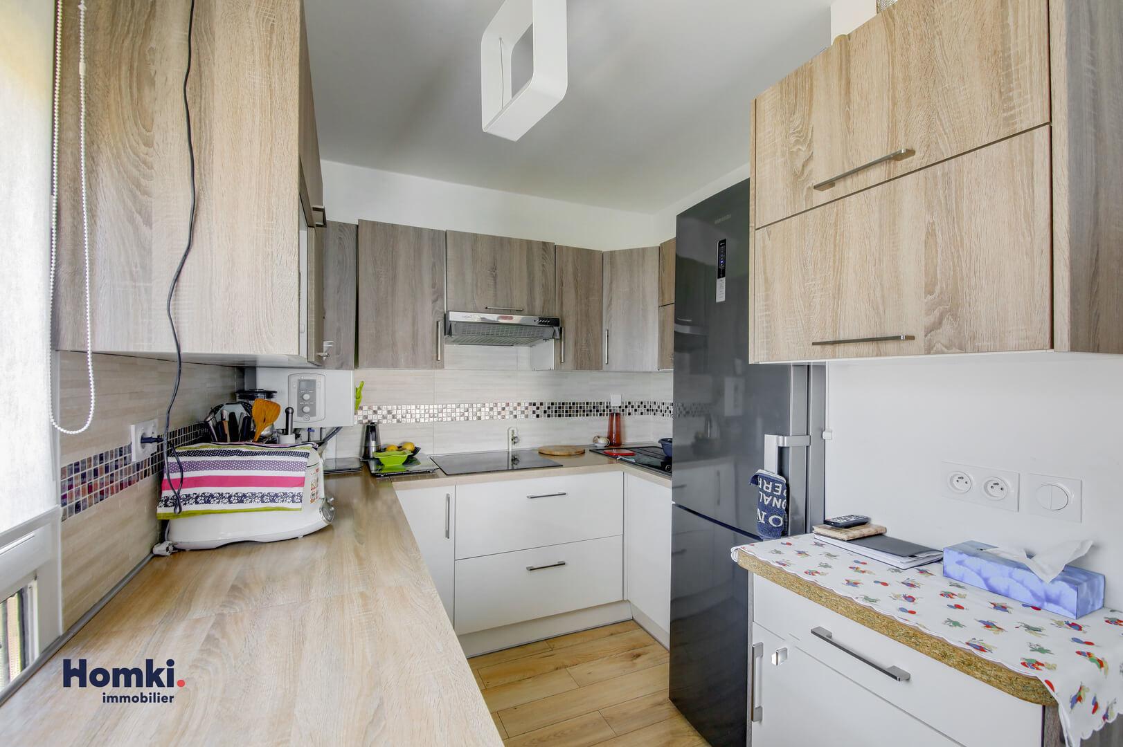 Vente Appartement 63 M² T3 13016_6
