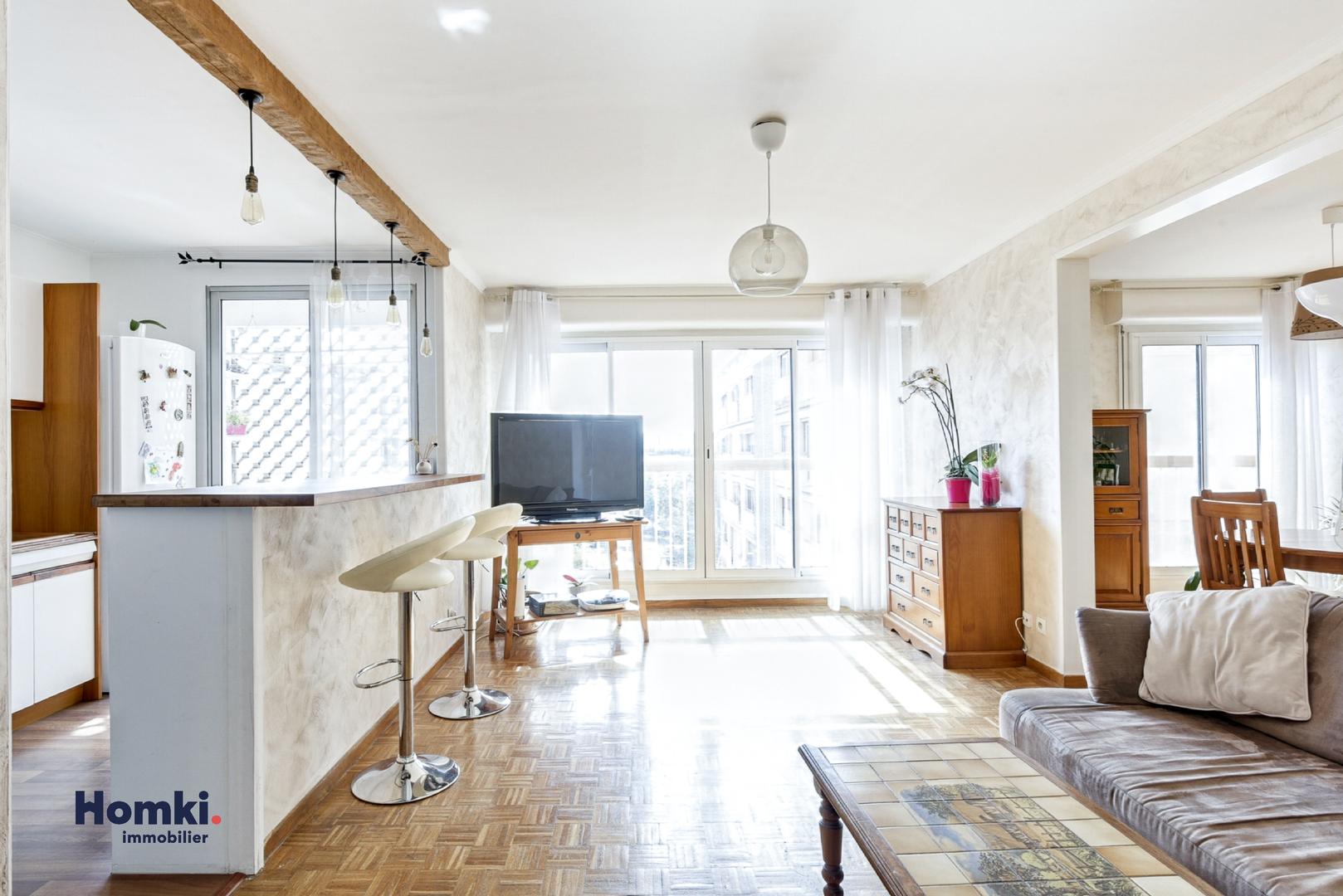 Vente appartement MArseille 13010 T5_2