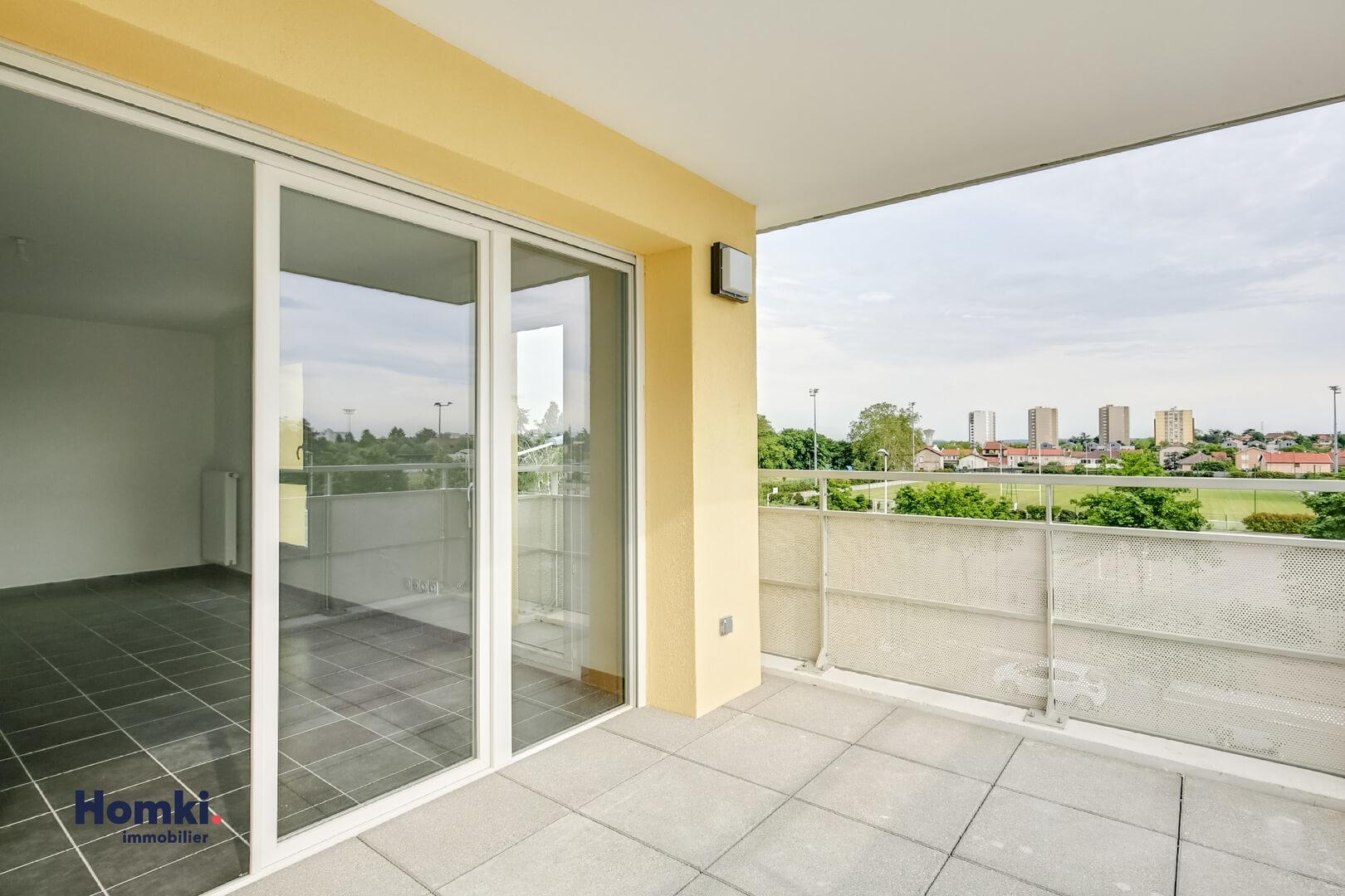 Vente Appartement 64m² T3 69200_10