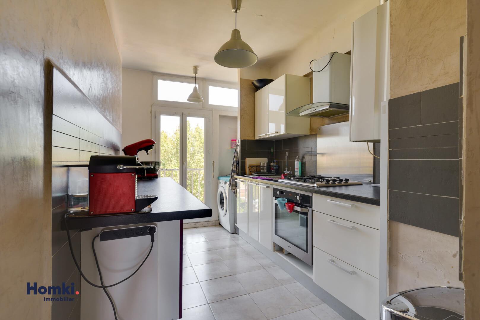 Vente Appartement 54 m² T3 13015_6