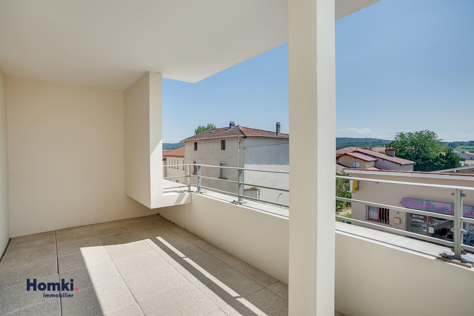 Vente Appartement 53m² T2 69360_10