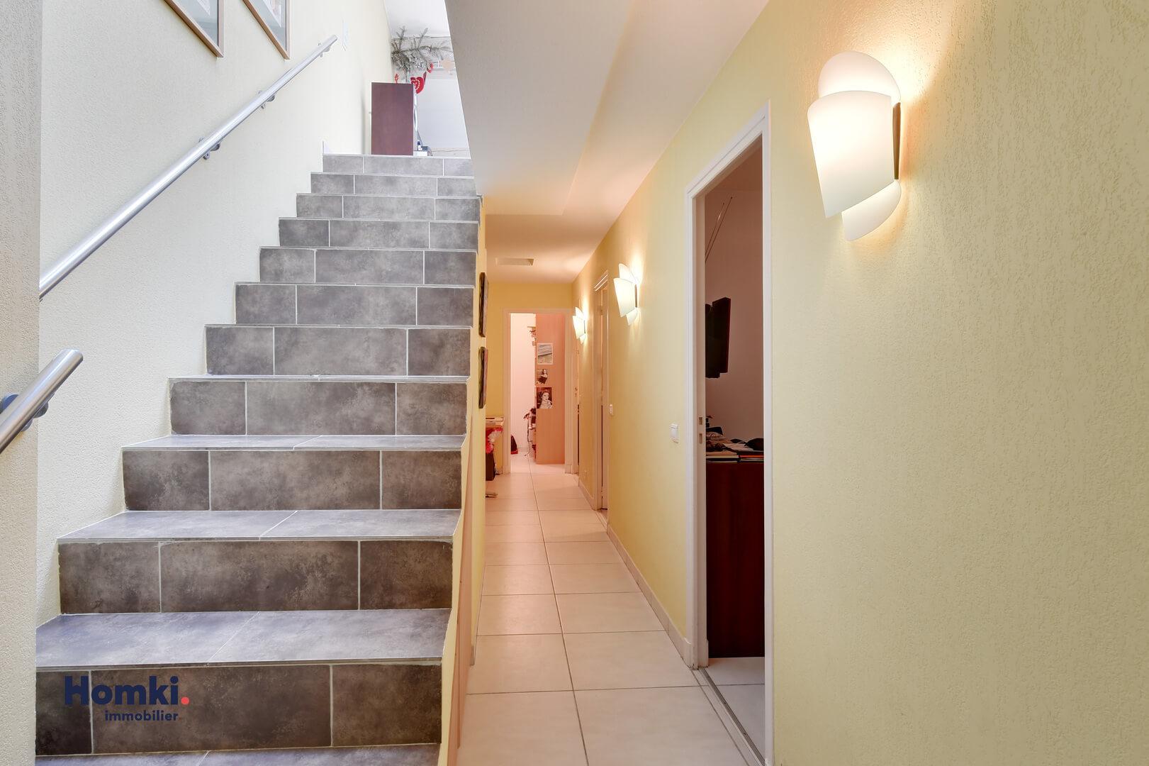 Vente appartement duplex Antibes 06600 T4 90m²_9