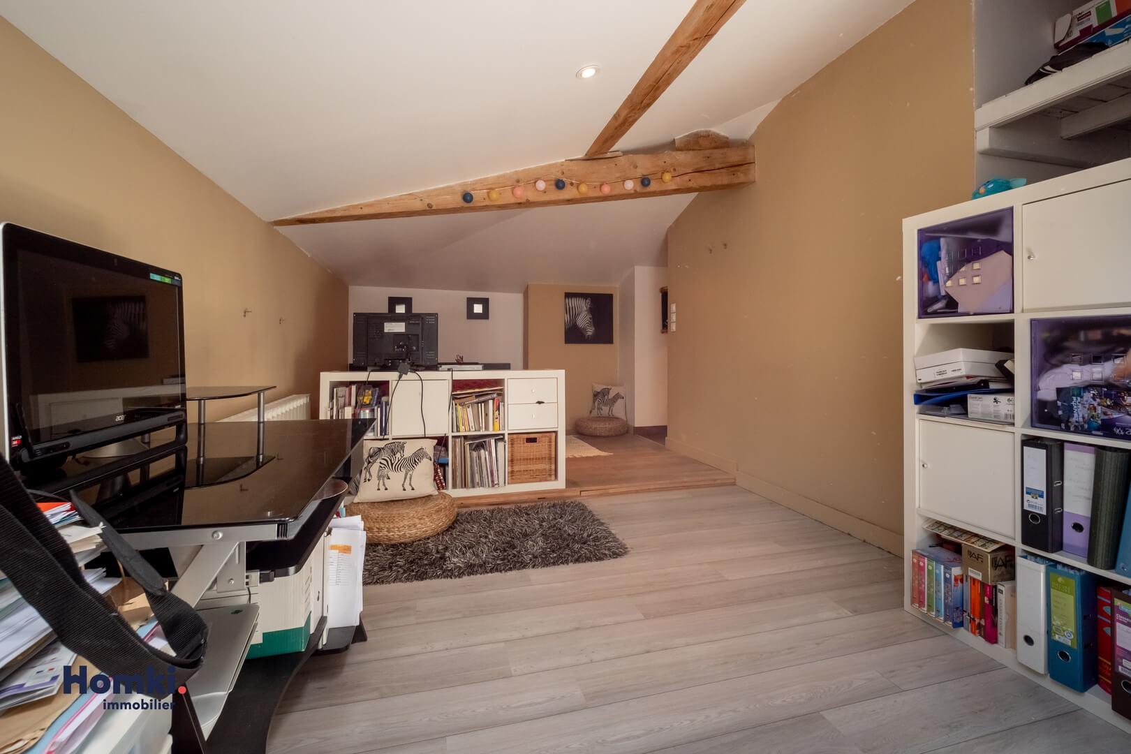 Vente Appartement 91m² T4 69650_8