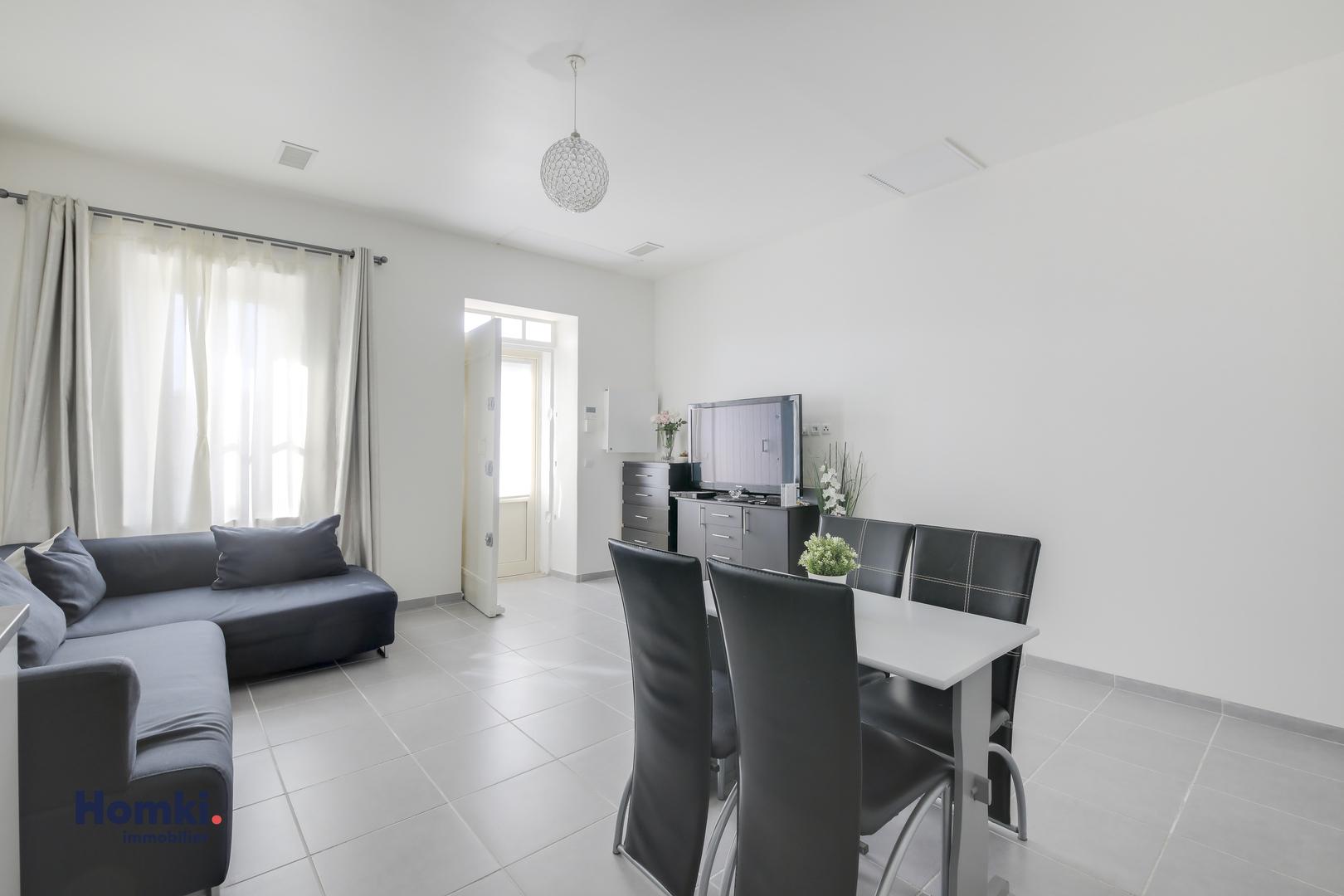 Vente Maison 65 m² T3 13013_5