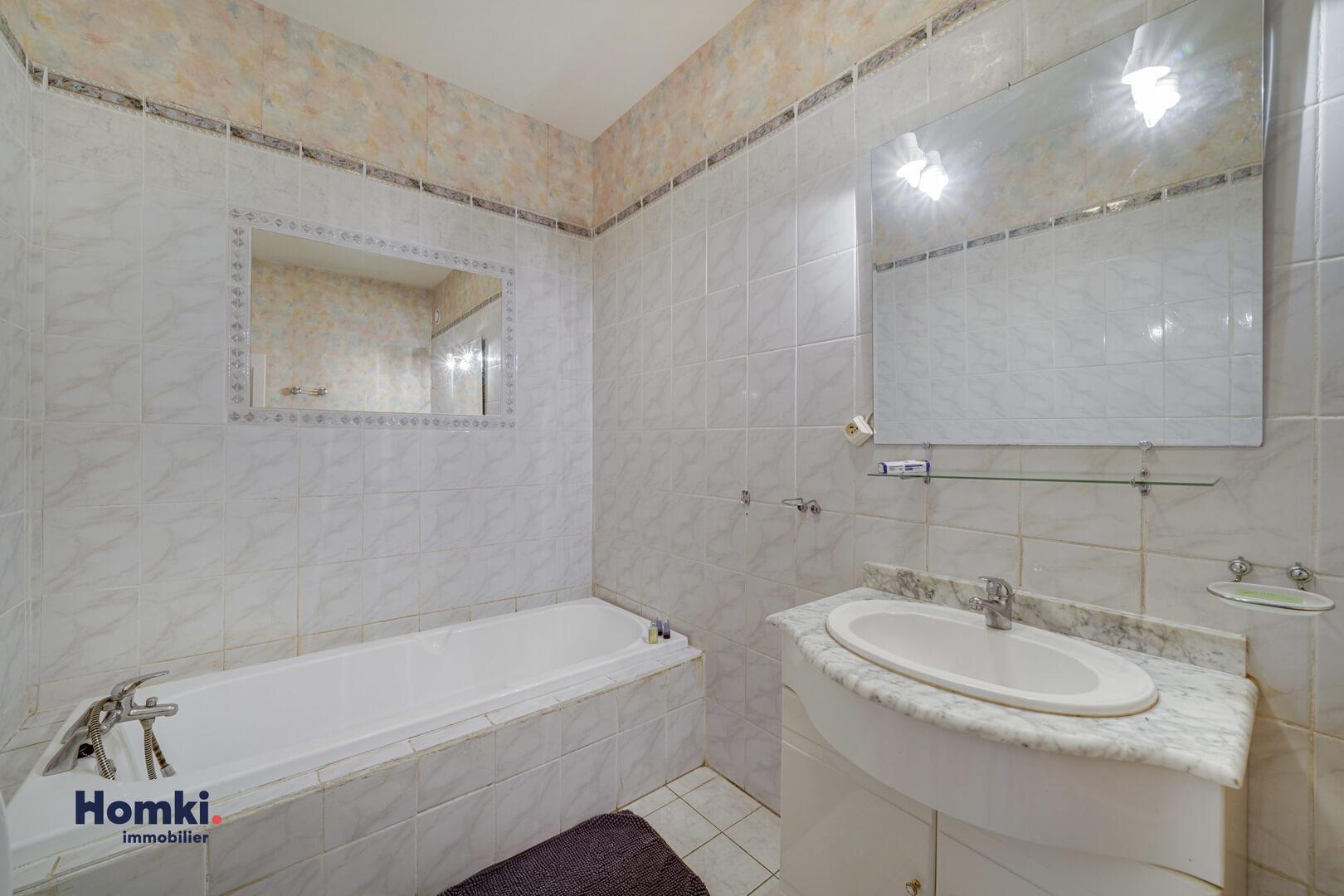 Vente Maison 105 m² T6 13011 Marseille_9