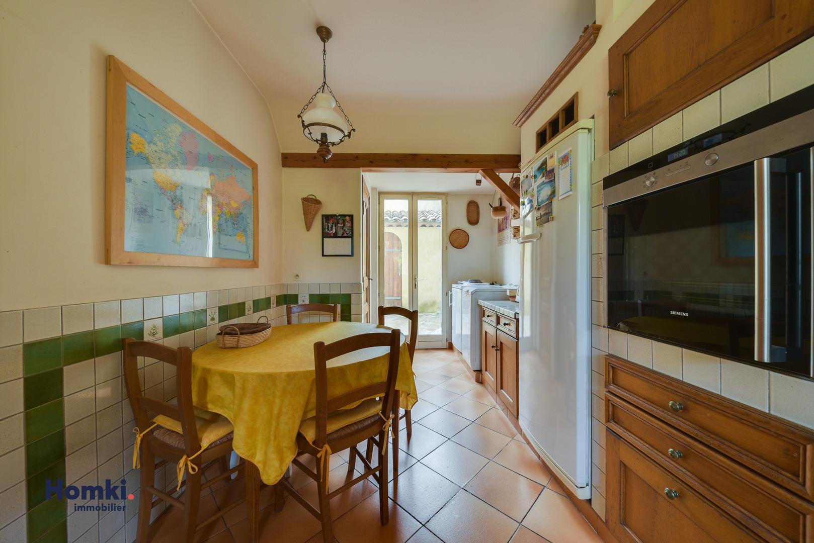 Vente Maison 105m² T4 13007 ROUCAS BOMPARD_8