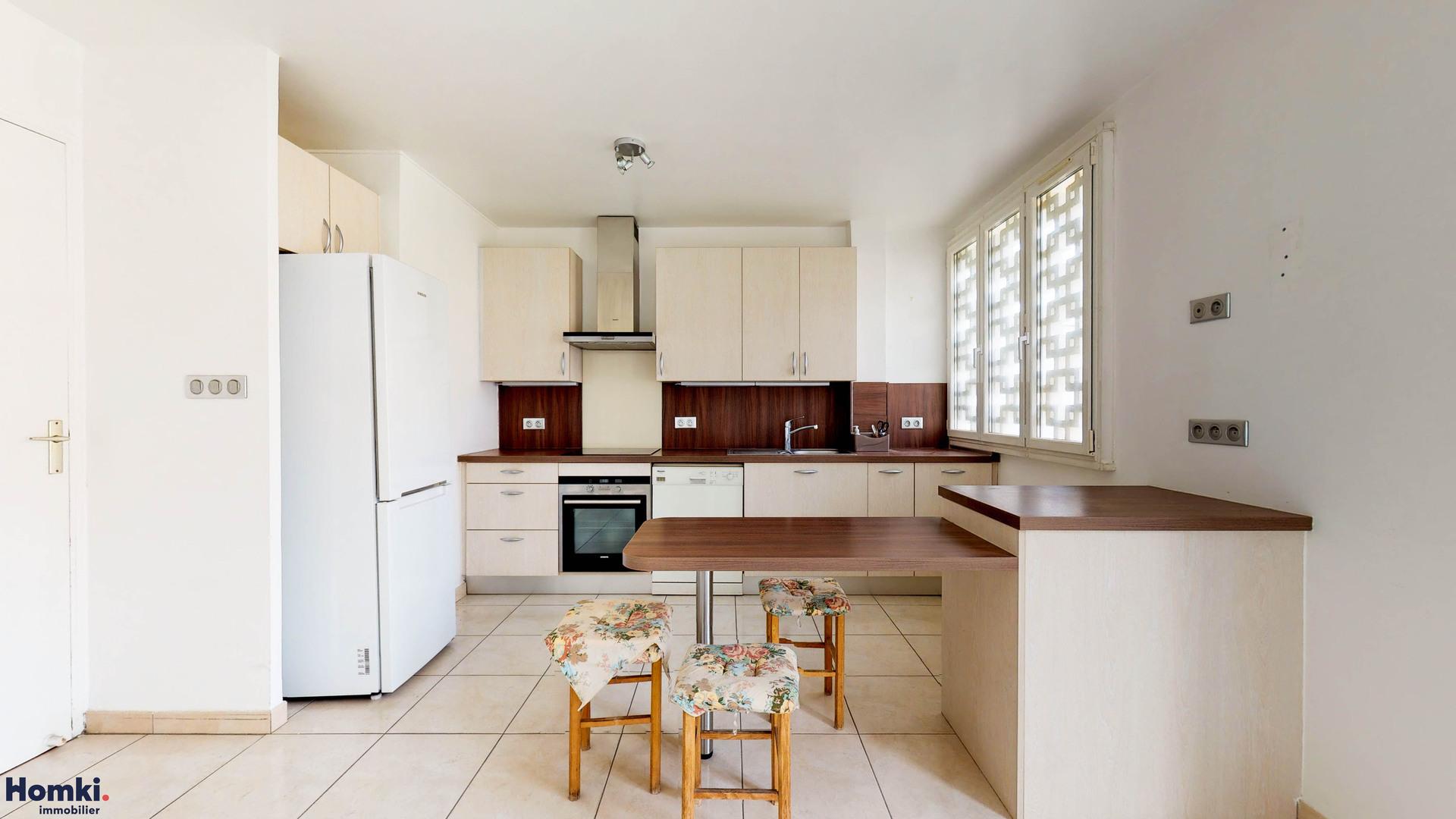 Vente Appartement 64 m² T2 13007_10